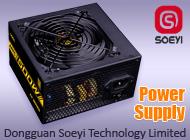 Dongguan Soeyi Technology Limited