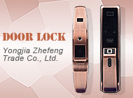 Yongjia Zhefeng Trade Co., Ltd.