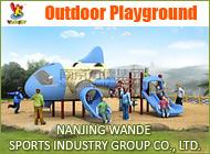 NANJING WANDE SPORTS INDUSTRY GROUP CO., LTD.