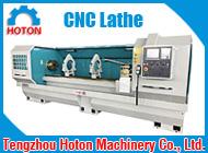 Tengzhou Hoton Machinery Co., Ltd.