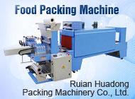 Ruian Huadong Packing Machinery Co., Ltd.