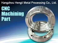 Hangzhou Hengli Metal Processing Co., Ltd.