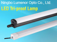 Ningbo Lumenor Opto Co., Ltd.