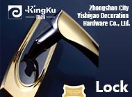 Zhongshan City Yishigao Decoration Hardware Co., Ltd.