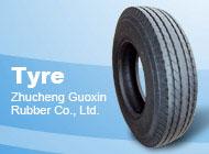 Zhucheng Guoxin Rubber Co., Ltd.