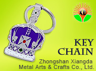 Zhongshan Xiangda Metal Arts & Crafts Co., Ltd.