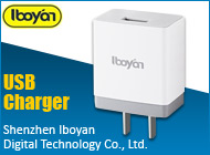Shenzhen Iboyan Digital Technology Co., Ltd.