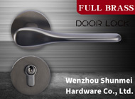 Wenzhou Shunmei Hardware Co., Ltd.
