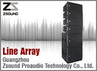 Guangzhou Zsound Proaudio Technology Co., Ltd.