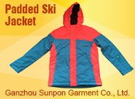 Ganzhou Sunpon Garment Co., Ltd.