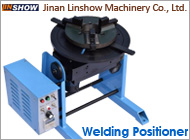 Jinan Linshow Machinery Co., Ltd.