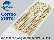 Weishan Weilong Wood Product Co., Ltd.