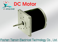 Foshan Tianxin Electrical Technology Co., Ltd.