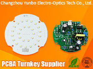Changzhou Yunbo Electro-Optics Tech Co., Ltd.