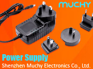 Shenzhen Muchy Electronics Co., Ltd.