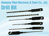Danyang Yikai Electrons & Tools Co., Ltd.