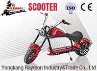 Yongkang Raymon Industry&Trade Co., Ltd