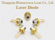 Dongguan Blueuniverse Laser Co., Ltd.