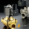 Solenoid Valve - E. MC Pneumatic & Hydraulic Co., Ltd.