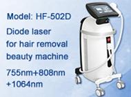 GuangZhou HuaFei TongDa Technology Co., Ltd.