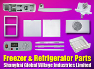 Shanghai Global Village Industries Limited