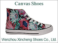 Wenzhou Xincheng Shoes Co., Ltd.