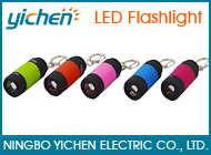 NINGBO YICHEN ELECTRIC CO., LTD.