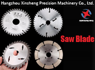 Hangzhou Xinsheng Precision Machinery Co., Ltd.