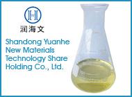 Shandong Yuanhe New Materials Technology Share Holding Co., Ltd.