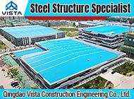 Qingdao Vista Construction Engineering Co., Ltd.