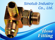 Sinotub Industry Co., Ltd.