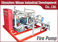 Shenzhen Winan Industrial Development Co., Ltd.