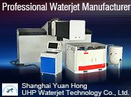 Shanghai Yuan Hong UHP Waterjet Technology Co., Ltd.