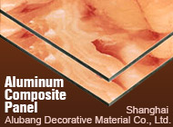 Shanghai Alubang Decorative Material Co., Ltd.