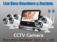 Shenzhen Aosibaer Tech Co., Ltd.