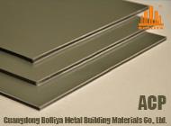 Guangdong Bolliya Metal Building Materials Co., Ltd.