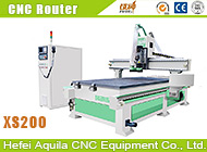 Hefei Aquila CNC Equipment Co., Ltd.