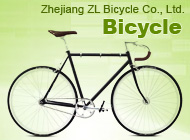 Zhejiang ZL Bicycle Co., Ltd.
