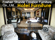Foshan Shunde Creation Furniture Co., Ltd.