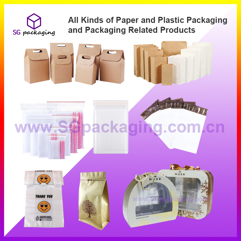 SG Packaging International Co., Limited