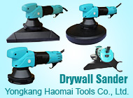 Yongkang Haomai Tools Co., Ltd.