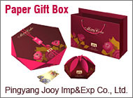 Pingyang Jooy Imp&Exp Co., Ltd.