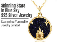 Guangzhou Yummylife Jewelry Limited