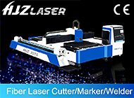 Wuhan HJZ Laser Technology Co., Ltd.