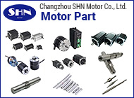 Changzhou SHN Motor Co., Ltd.
