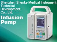 Shenzhen Shenke Medical Instrument Technical Development Co., Ltd.