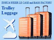 JINHUA WEIER LE CASE and BAGS FACTORY