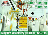 Mayflay Machinery (Huizhou) Co., Ltd.