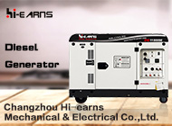 Changzhou Hi-Earns Mechanical & Electrical Co., Ltd.