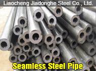 Liaocheng Jiadonghe Steel Co., Ltd.